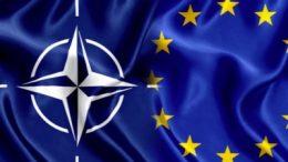 NATO EU