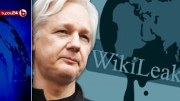 Julian Assange and the Wikileaks media insurrection against power