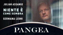Julian Assange: Nothing is as it seems
