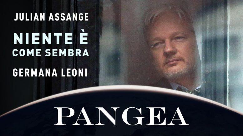 Julian Assange: Niente è come sembra
