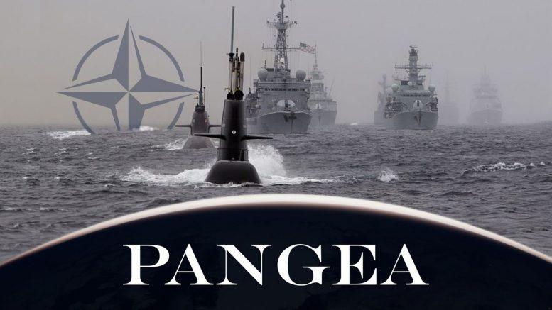 Europa unter der NATO vereint