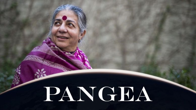 Entrevista a Vandana Shiva
