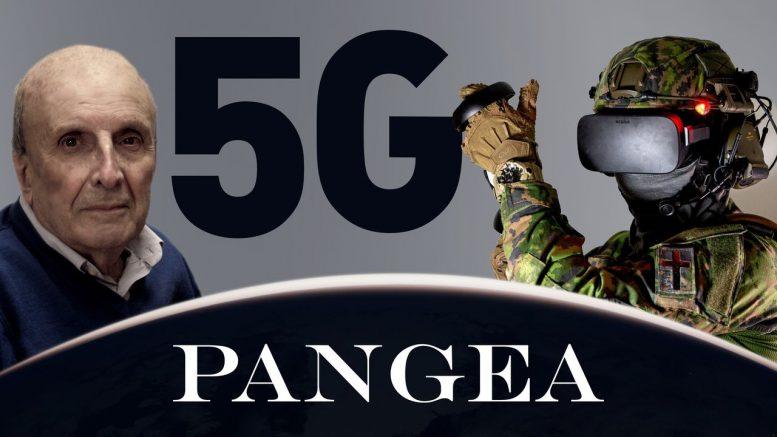 militärische Verwendung von 5G