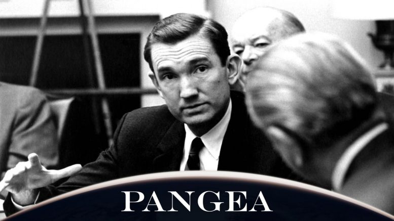 Ramsey Clark: a life for Justice