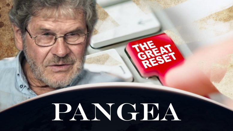 Interview with Peter Koening on the Great Reset