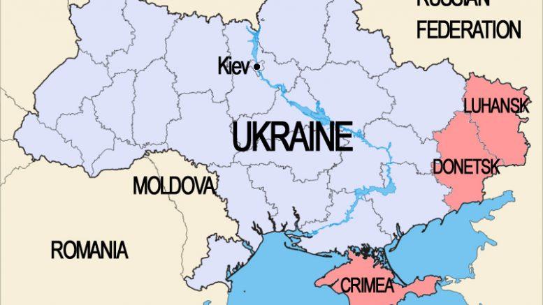 Aggiornamento sulla situazione in Ucraina