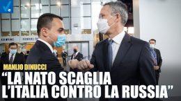Intervista a Manlio Dinucci